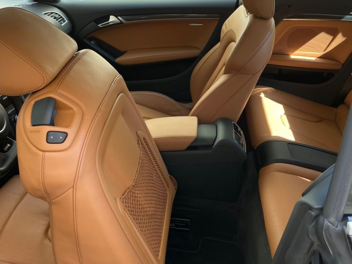Audi RS5 4.2 FSI 450 QUATTRO S TRONIC 7 Noir - 26