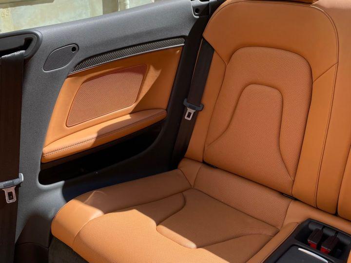 Audi RS5 4.2 FSI 450 QUATTRO S TRONIC 7 Noir - 28