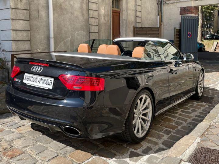 Audi RS5 4.2 FSI 450 QUATTRO S TRONIC 7 Noir - 5