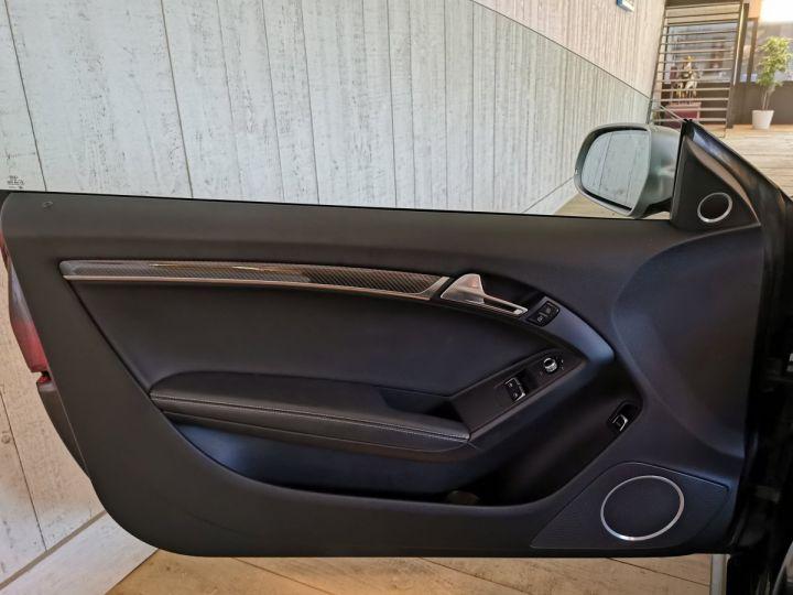 Audi RS5 4.2 V8 FSI 450 CV QUATTRO BVA Gris - 7