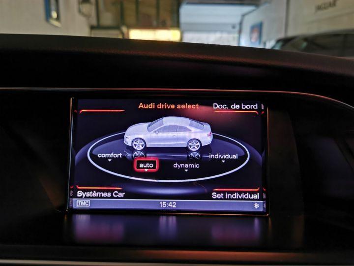 Audi RS5 4.2 V8 FSI 450 CV QUATTRO BVA Gris - 10