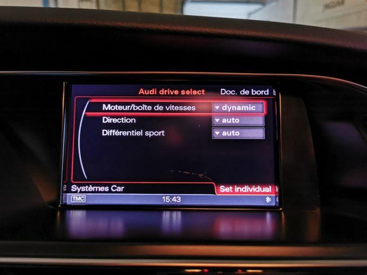 Audi RS5 4.2 V8 FSI 450 CV QUATTRO BVA Gris - 11