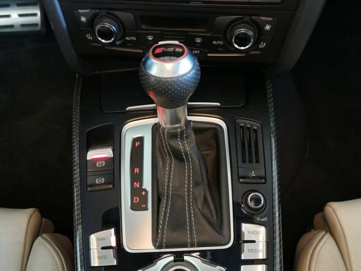 Audi RS5 4.2 V8 FSI 450 CV QUATTRO BVA Gris - 13