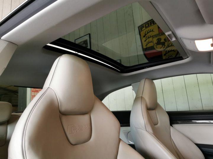 Audi RS5 4.2 V8 FSI 450 CV QUATTRO BVA Gris - 14