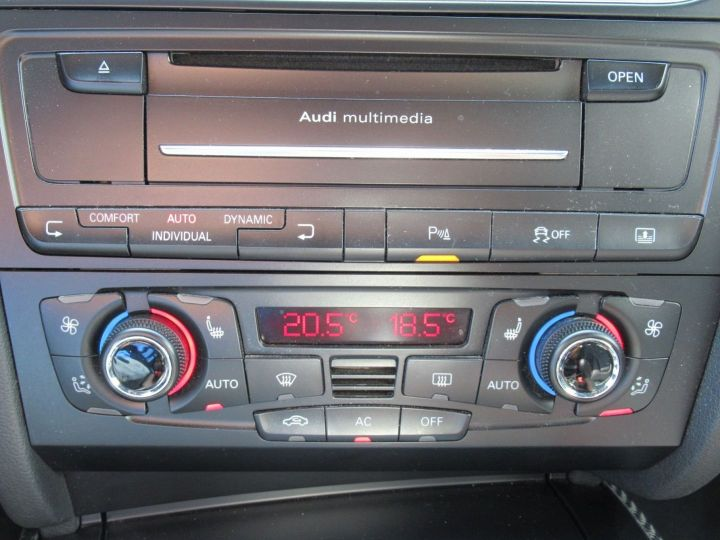 Audi RS5 4.2 V8 FSI 450CH QUATTRO S TRONIC 7 Rouge - 14