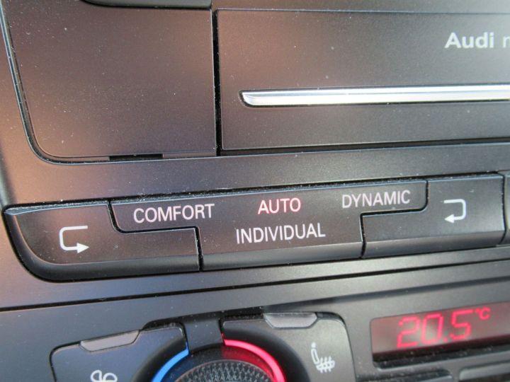 Audi RS5 4.2 V8 FSI 450CH QUATTRO S TRONIC 7 Rouge - 15