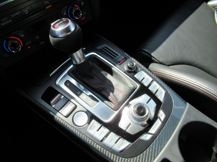 Audi RS5 4.2 V8 FSI 450CH QUATTRO S TRONIC 7 Rouge - 17