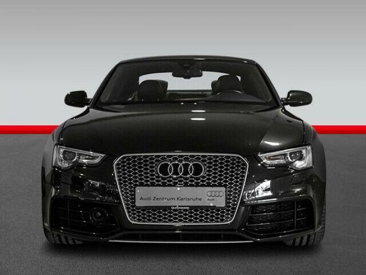 Audi RS5 Audi RS5 Coupe 4.2 FSI quattro Bleu Perido  - 2