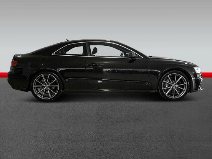 Audi RS5 Audi RS5 Coupe 4.2 FSI quattro Bleu Perido  - 3
