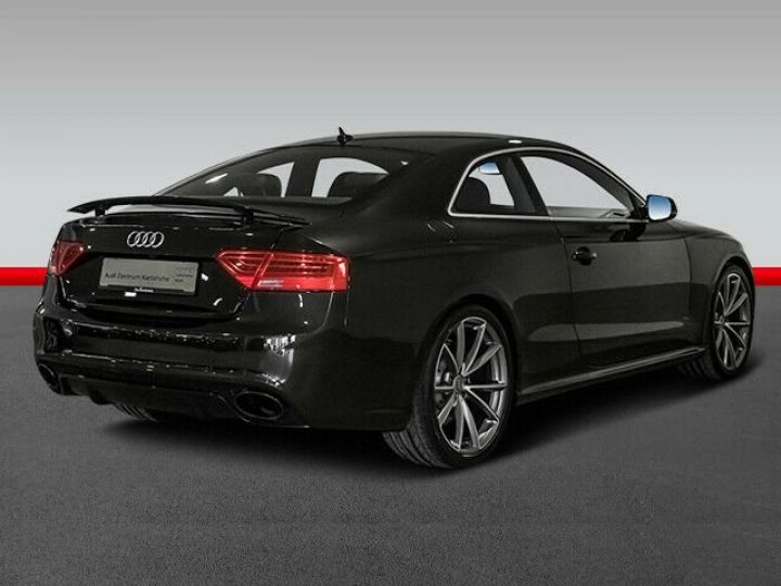 Audi RS5 Audi RS5 Coupe 4.2 FSI quattro Bleu Perido  - 4