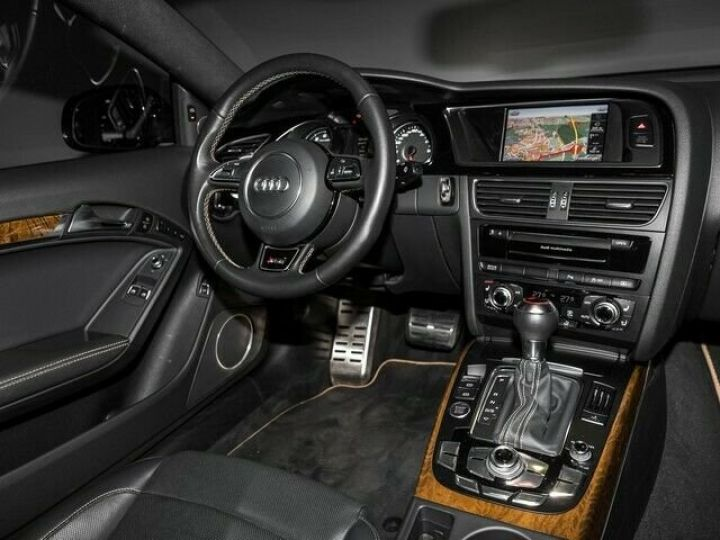 Audi RS5 Audi RS5 Coupe 4.2 FSI quattro Bleu Perido  - 6