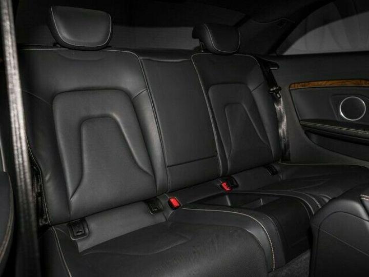 Audi RS5 Audi RS5 Coupe 4.2 FSI quattro Bleu Perido  - 8