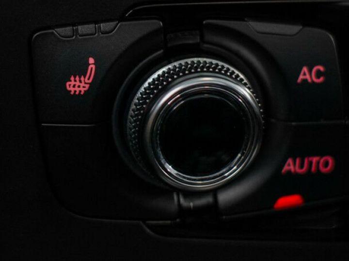 Audi RS5 CABRIO 4.2 FSI 450 QUATTRO Noir métallisé - 16