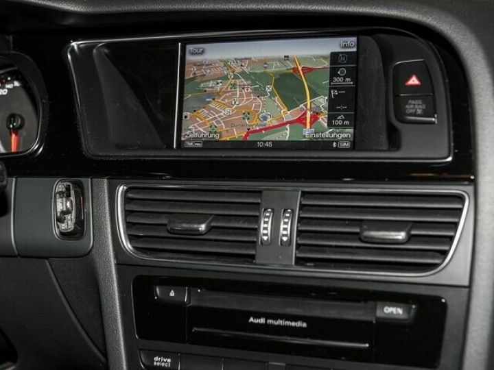 Audi RS5 Coupe 4.2 FSI Quattro Bleu Perido - 9