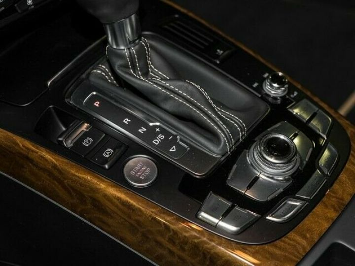 Audi RS5 Coupe 4.2 FSI Quattro Bleu Perido - 12