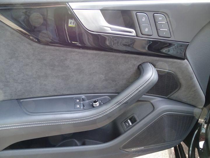 Audi RS5 COUPE QUATTRO 2.9 TFSI 450 CV BLACK EDITION - MONACO Noir Métal - 18