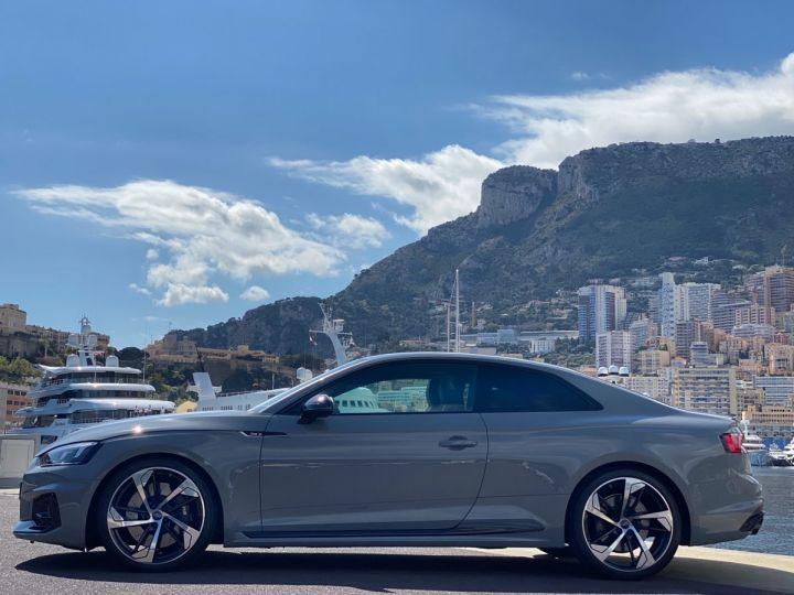 Audi RS5 COUPE QUATTRO 2.9 TFSI 450 CV - MONACO GRIS NARDO - 4