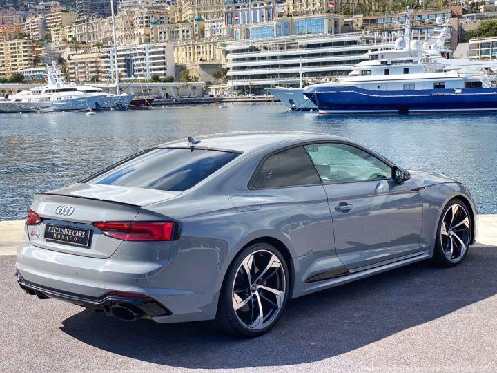 Audi RS5 COUPE QUATTRO 2.9 TFSI 450 CV - MONACO GRIS NARDO - 5