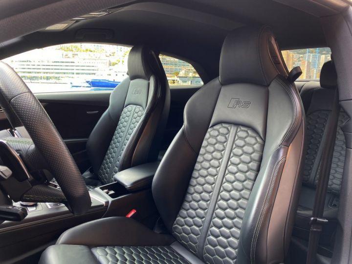 Audi RS5 COUPE QUATTRO 2.9 TFSI 450 CV - MONACO GRIS NARDO - 7