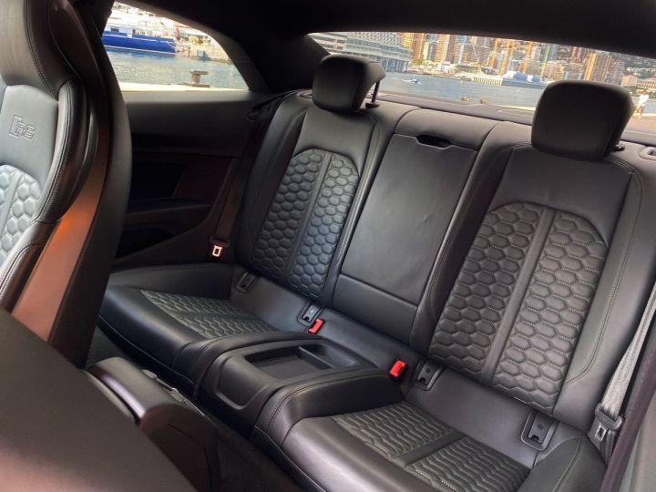 Audi RS5 COUPE QUATTRO 2.9 TFSI 450 CV - MONACO GRIS NARDO - 8