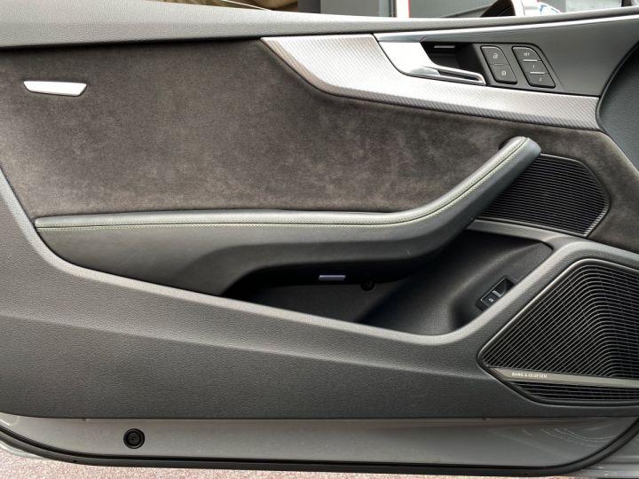 Audi RS5 COUPE QUATTRO 2.9 TFSI 450 CV - MONACO GRIS NARDO - 9