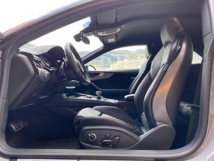 Audi RS5 COUPE QUATTRO 2.9 TFSI 450 CV - MONACO GRIS NARDO - 10