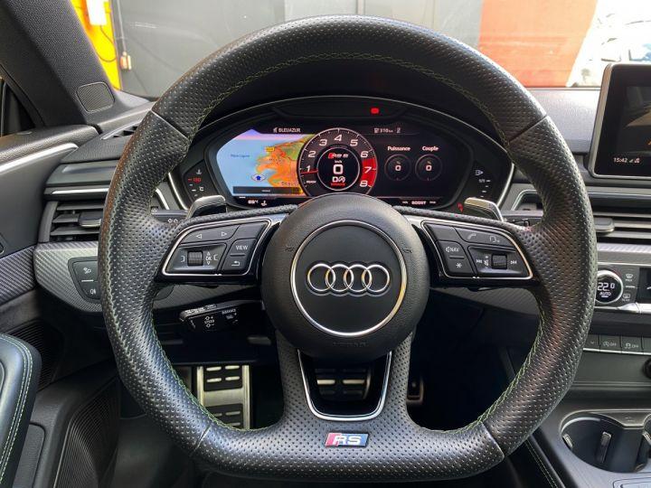 Audi RS5 COUPE QUATTRO 2.9 TFSI 450 CV - MONACO GRIS NARDO - 11