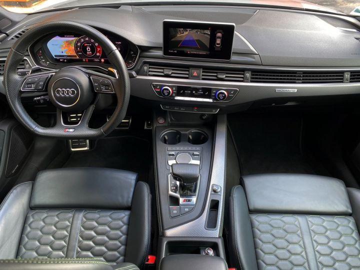 Audi RS5 COUPE QUATTRO 2.9 TFSI 450 CV - MONACO GRIS NARDO - 12