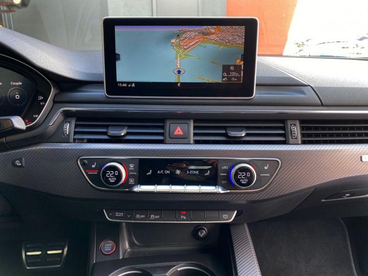 Audi RS5 COUPE QUATTRO 2.9 TFSI 450 CV - MONACO GRIS NARDO - 13