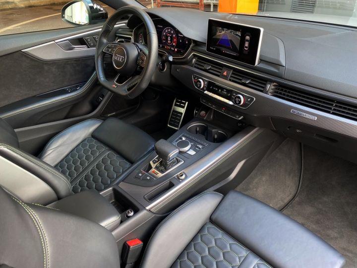 Audi RS5 COUPE QUATTRO 2.9 TFSI 450 CV - MONACO GRIS NARDO - 14