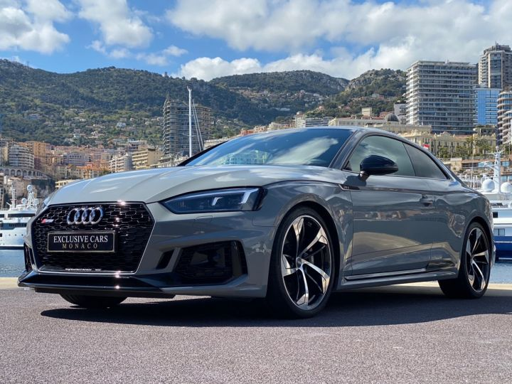 Audi RS5 COUPE QUATTRO 2.9 TFSI 450 CV - MONACO GRIS NARDO - 15