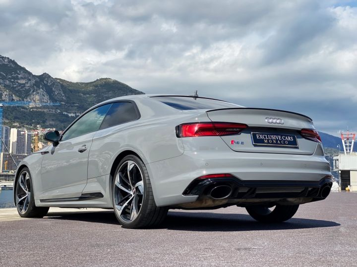 Audi RS5 COUPE QUATTRO 2.9 TFSI 450 CV - MONACO GRIS NARDO - 20