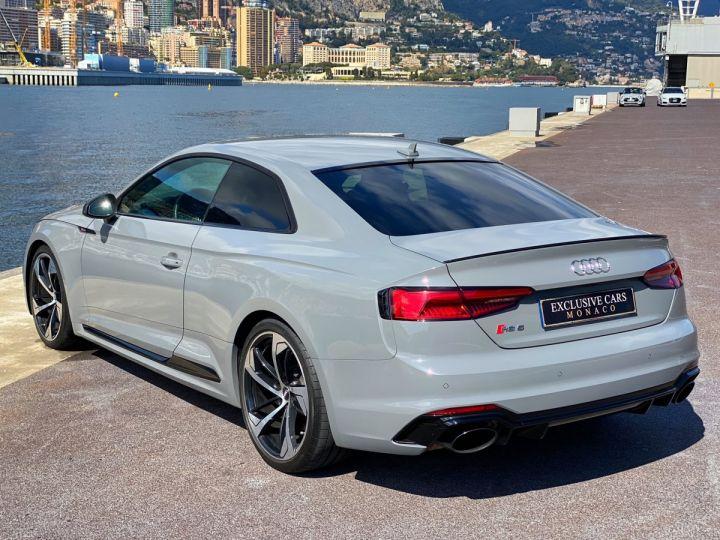 Audi RS5 COUPE QUATTRO 2.9 TFSI 450 CV - MONACO GRIS NARDO - 21