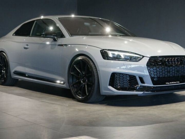 Audi RS5 RS5 Coupe  - 1