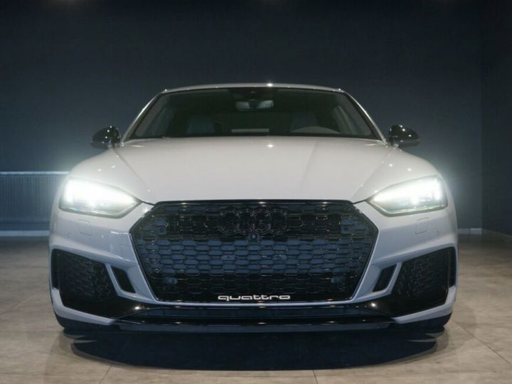 Audi RS5 RS5 Coupe  - 2