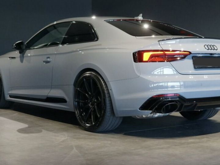 Audi RS5 RS5 Coupe  - 5