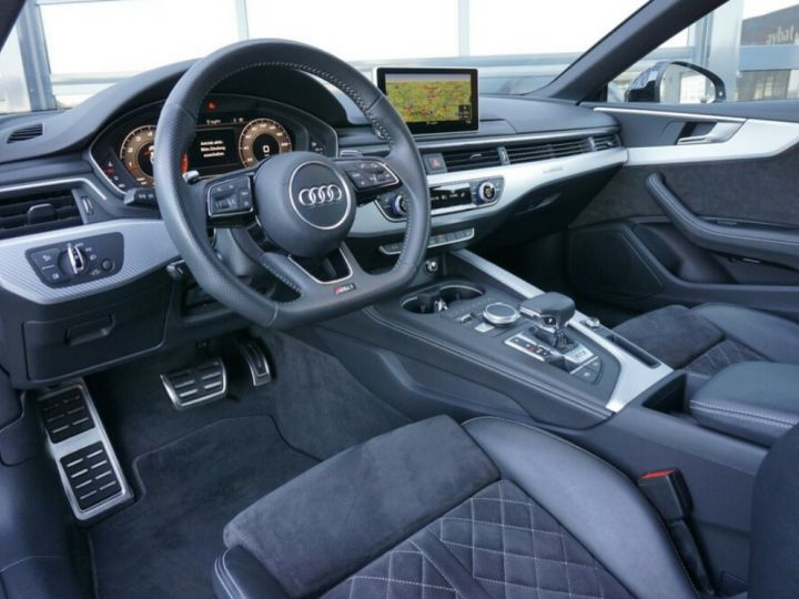 Audi RS5 RS5 Coupe  - 9