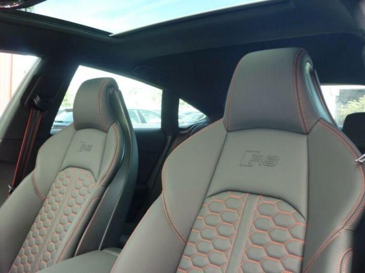 Audi RS5 Sportback  BLANC METALISEE Occasion - 7