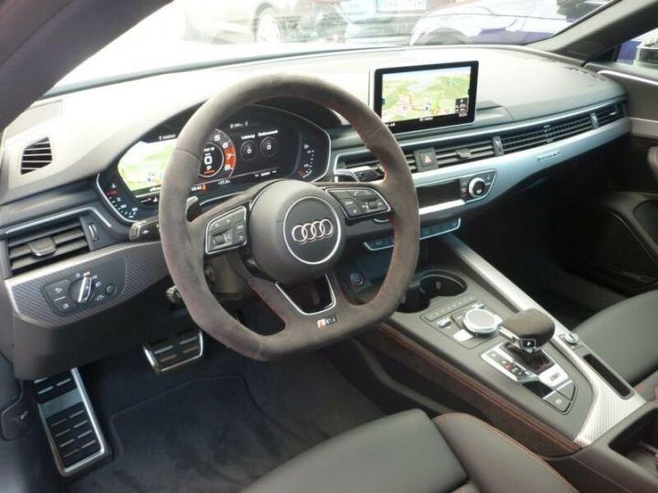 Audi RS5 Sportback  BLANC METALISEE Occasion - 8