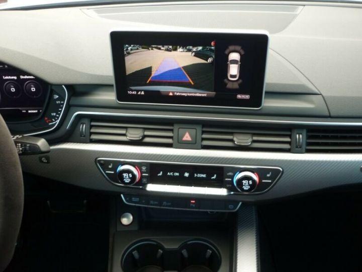 Audi RS5 Sportback  BLANC METALISEE Occasion - 10