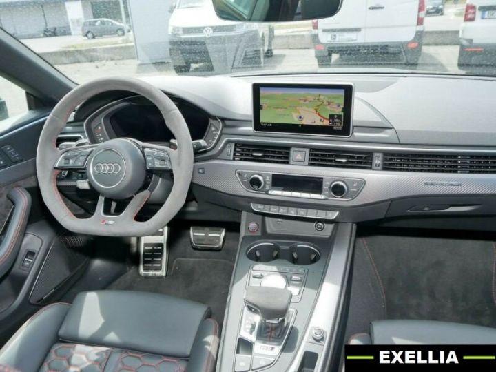 Audi RS5 Sportback  NOIR PEINTURE METALISE  Occasion - 4