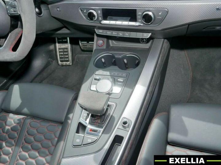 Audi RS5 Sportback  NOIR PEINTURE METALISE  Occasion - 5