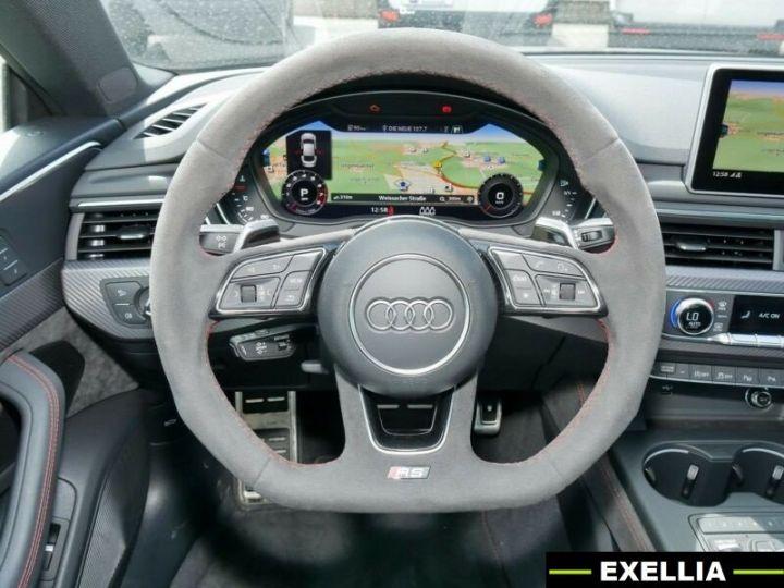 Audi RS5 Sportback  NOIR PEINTURE METALISE  Occasion - 6