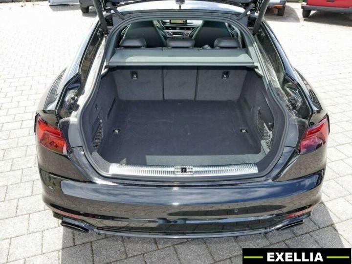 Audi RS5 Sportback  NOIR PEINTURE METALISE  Occasion - 10