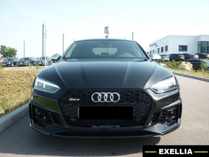 Audi RS5 SPORTBACK 2.9 TFSI QUATTRO PLUS 450CV NOIR Occasion - 1