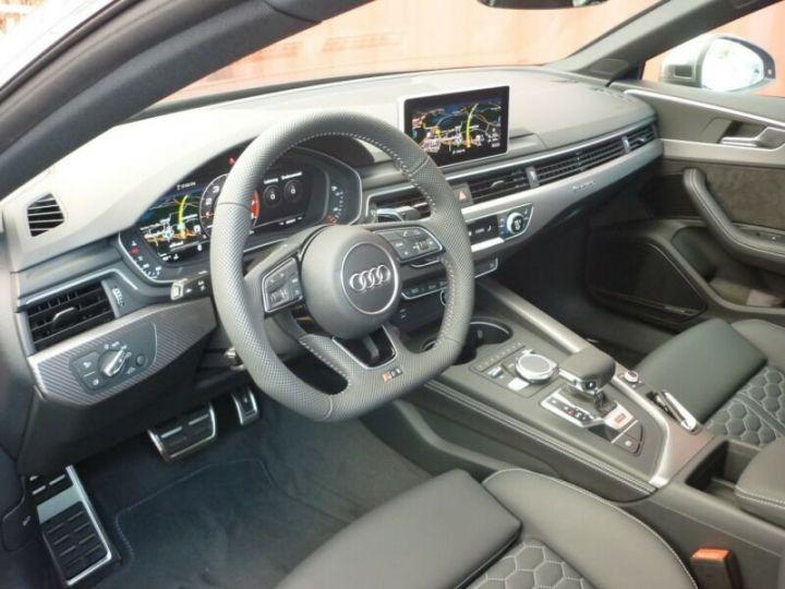 Audi RS5 SPORTBACK 2.9 TFSI QUATTRO PLUS 450CV NOIR Occasion - 2
