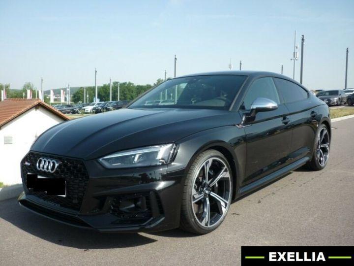 Audi RS5 SPORTBACK 2.9 TFSI QUATTRO PLUS 450CV NOIR Occasion - 4
