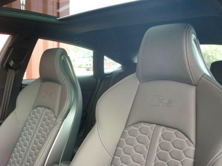 Audi RS5 SPORTBACK 2.9 TFSI QUATTRO PLUS 450CV NOIR Occasion - 8