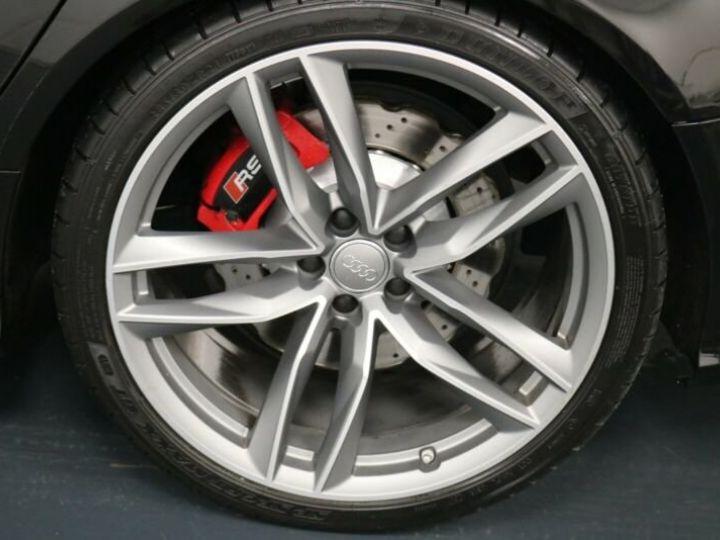 Audi RS6 noir - 5