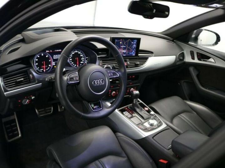 Audi RS6 noir - 8